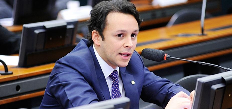 Fachin arquiva investigação sobre Negromonte Júnior mais seis do PP