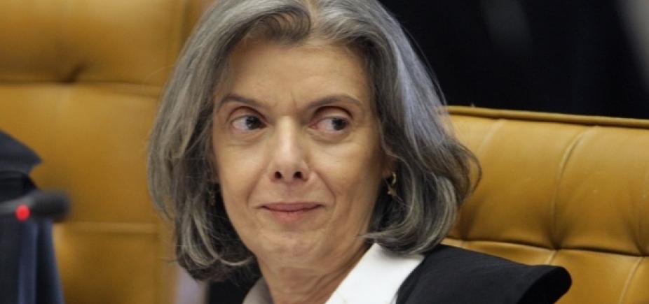 Cármen Lúcia não vai pautar ação do PCdoB contra prisão a partir da segunda instância
