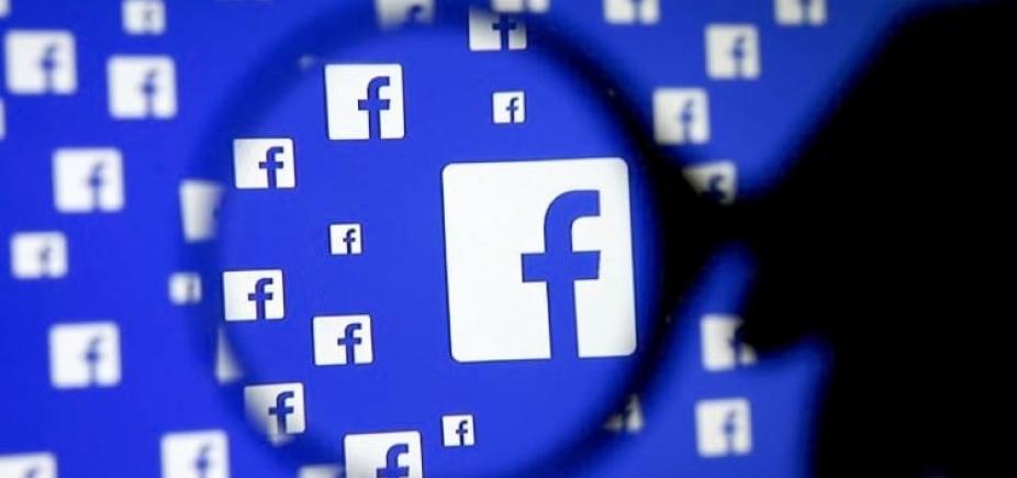 Ação na Justiça pede que Facebook pague multa por vazamento de dados