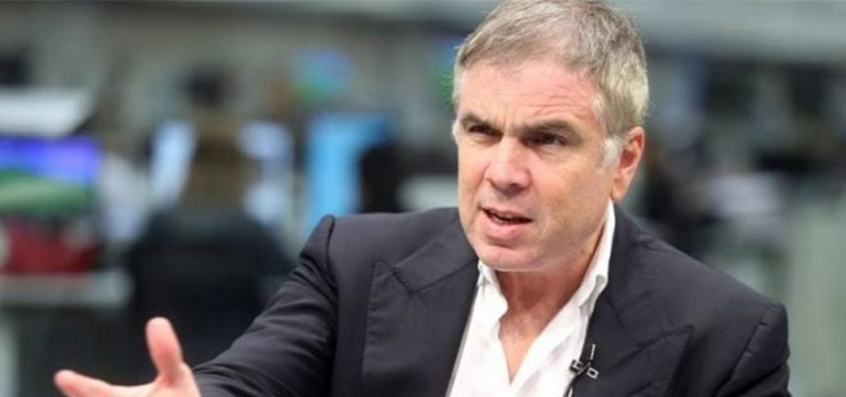 Flávio Rocha diz que vai bancar campanha inteira do próprio bolso