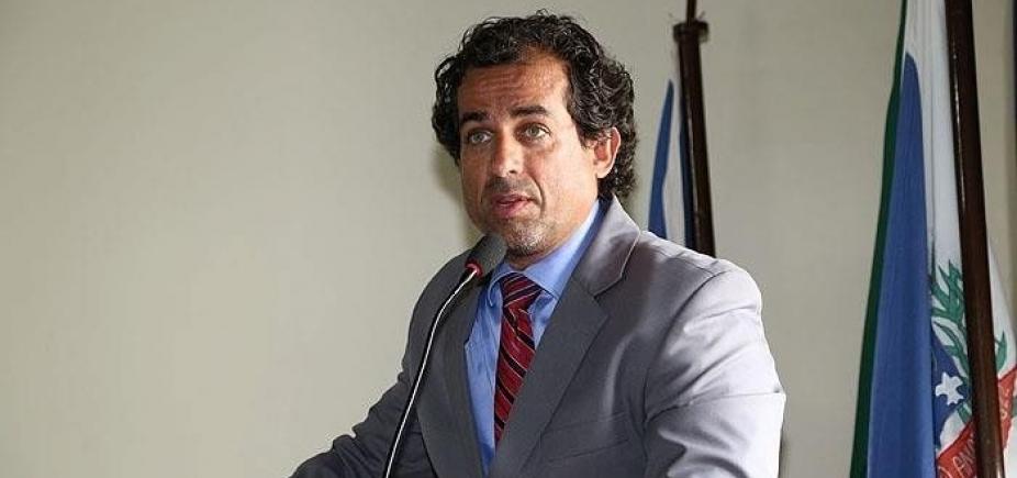 Ricardo Machado vagueia pela AL-BA