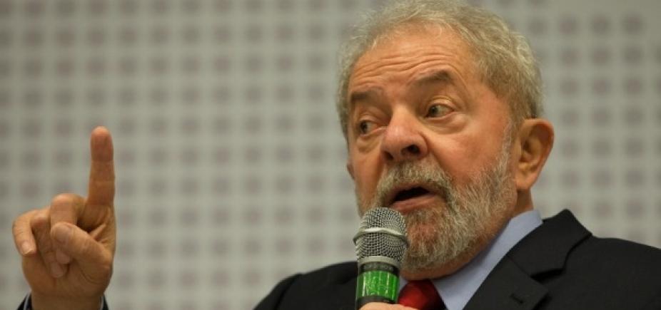 Mais de cem atores e diretores assinam manifesto contra a condenação de Lula
