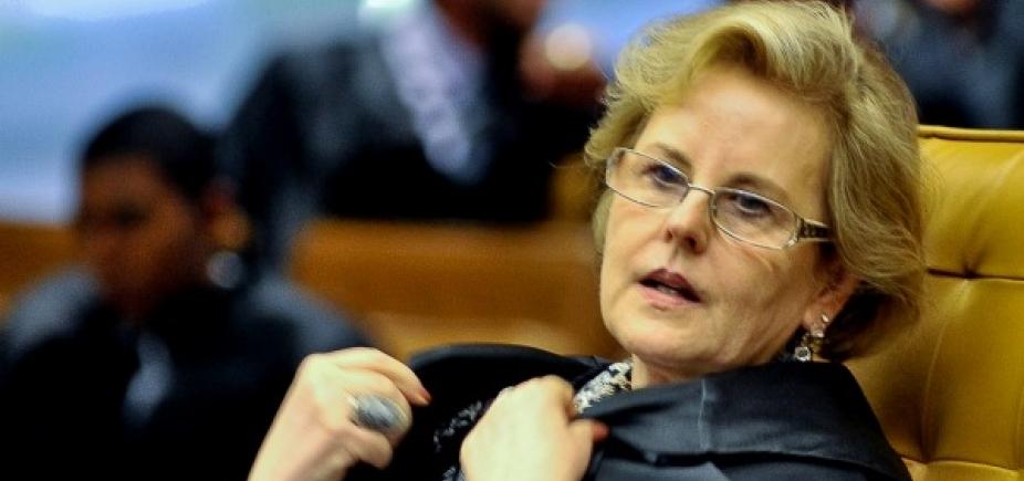 Rosa Weber nega audiência com jurista que questiona prisão em 2ª instância