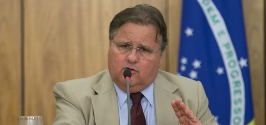 Delator reafirma que Geddel tentou comprar silêncio de Lucio Funaro