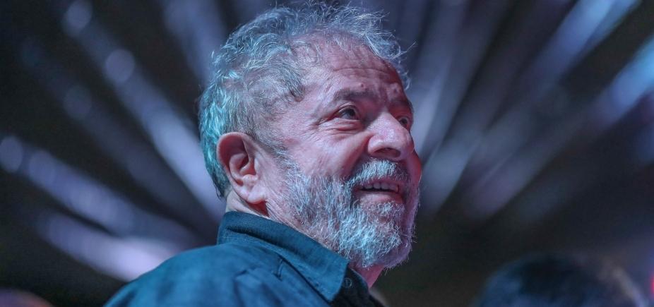 ʹQuem é inocente não corre, enfrentaʹ, diz Lula em vídeo; veja