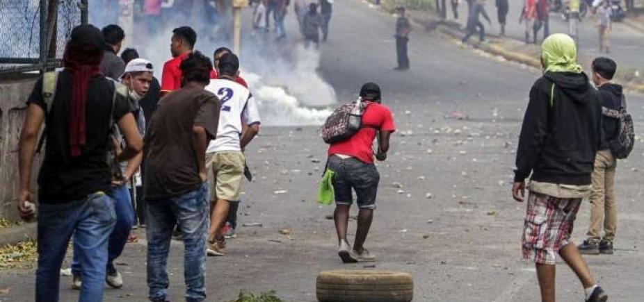 Nicarágua: protestos contra reforma da previdência deixam 27 mortos