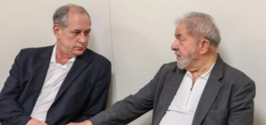 Indefinição no PT faz caciques do centrão no NE pregarem apoio a Ciro Gomes