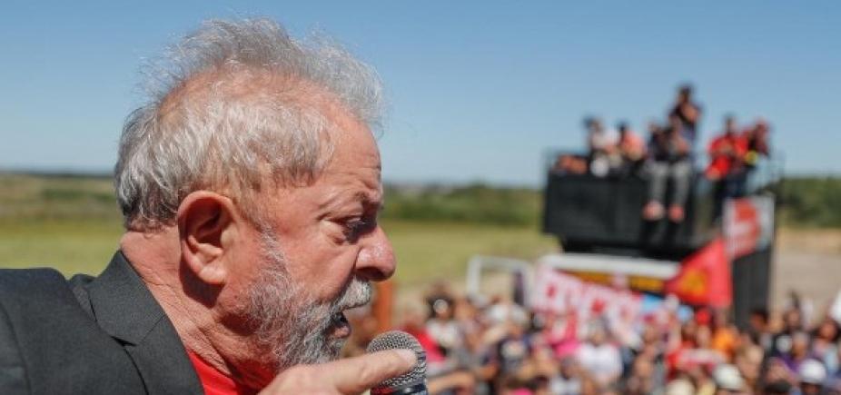 Amigos de Lula divergem sobre transferência da Superintendência da PF