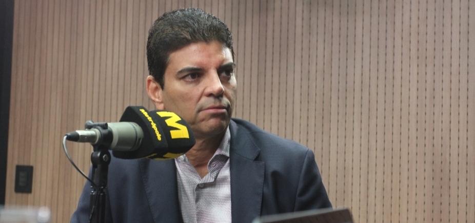 Após trocar DEM por PP, Cajado critica Neto, revela ʹdificuldadeʹ de contato e ʹenrolaçãoʹ