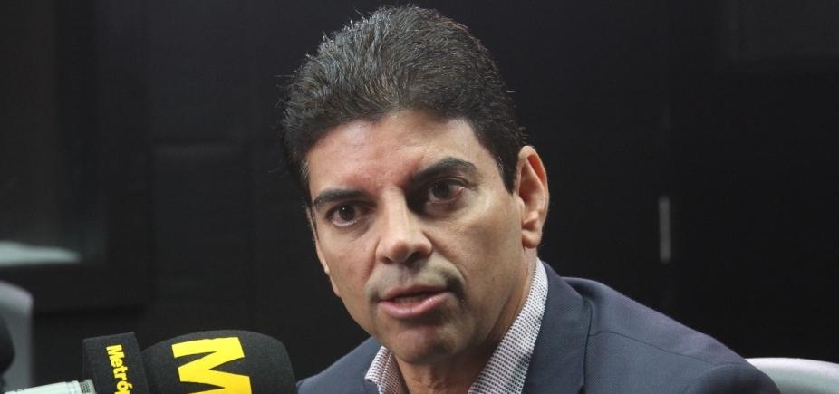Cajado diz que Neto 'foi ríspido' com ida dele para o PP