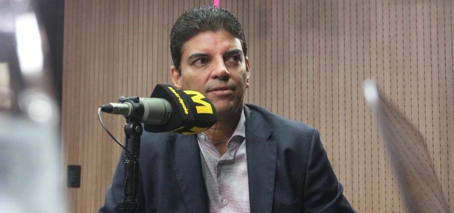 Ex-democrata, Cajado declara apoio a Rui: 'Vou estar com ele para o governo'