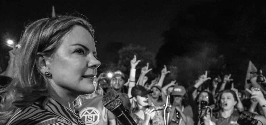 Dilma, Ciro, Gleisi e outros têm pedidos negados para visitar Lula na prisão