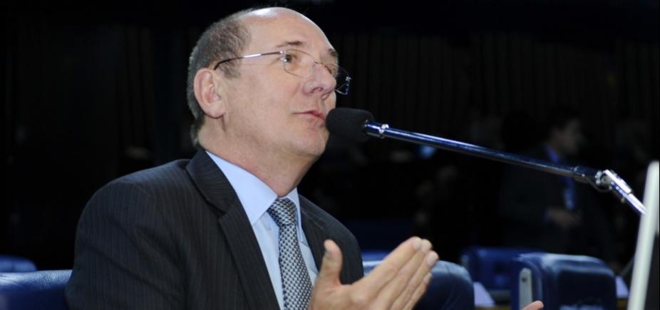 Empresário da Hypermarcas incluiu senador do PSDB em delação