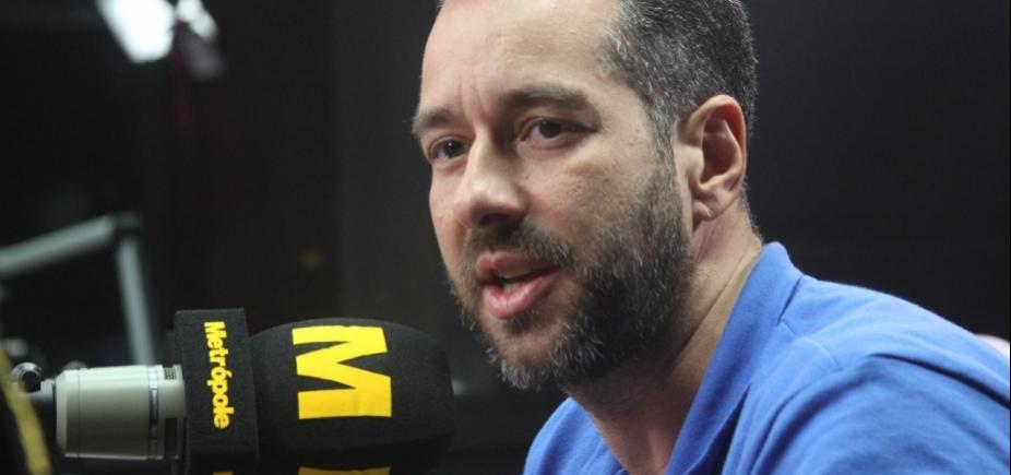 Kaio Moraes confirma que pode assumir Saúde; Kátia Alves deve voltar à Limpurb