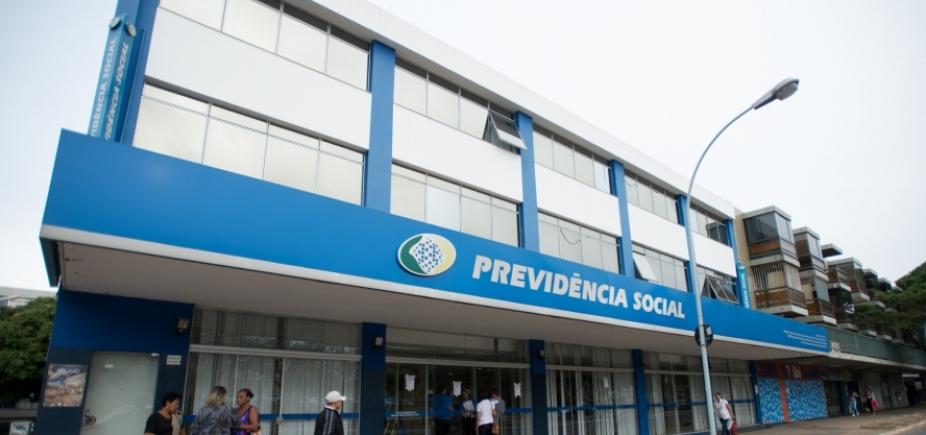 PF realiza operação contra fraude a perícias do INSS