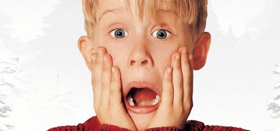 Macaulay Culkin evita sair de casa no Natal por causa de ʹEsqueceram de Mimʹ