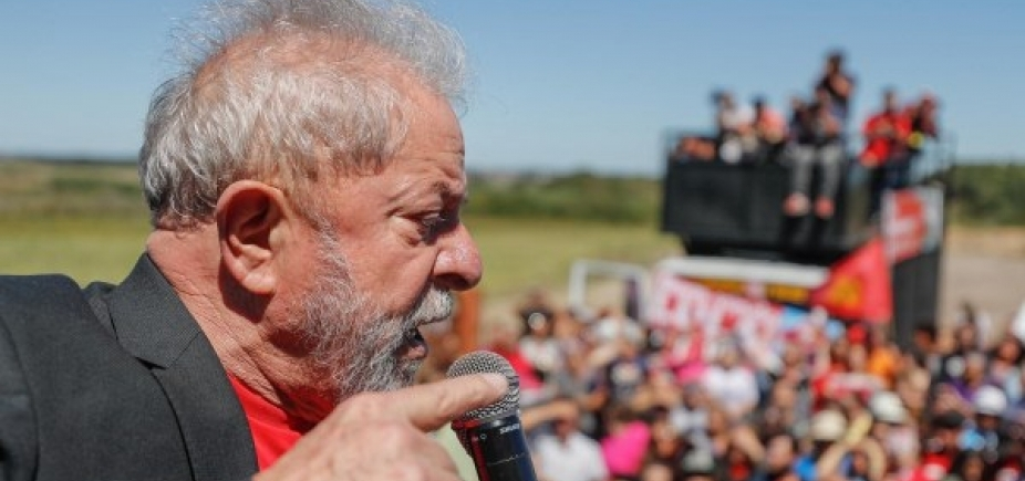 Ministros do STF admitem possibilidade de soltura e de eventual candidatura de Lula
