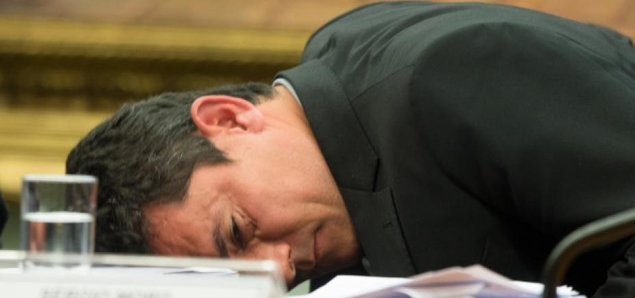 STF tira de Moro trechos de delação da Odebrecht sobre Lula