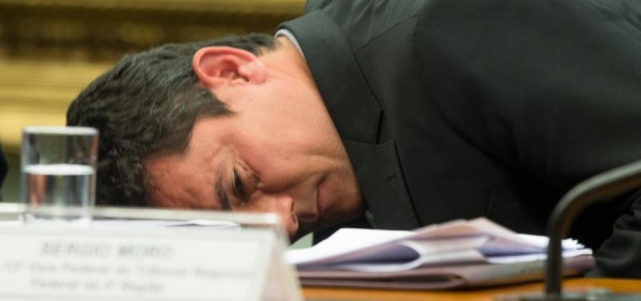 Decisão do STF pode tirar Lula das mãos de Moro e do TRF-4