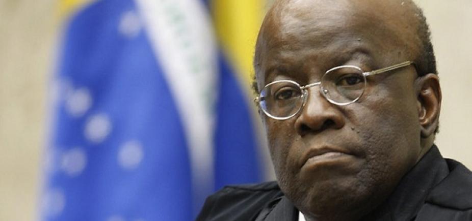 PSB tenta convencer Barbosa a anunciar candidatura à Presidência até junho