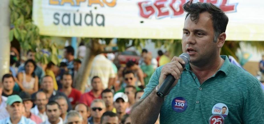Juiz nega liminar e Claudio Taboada não pode concorrer este ano