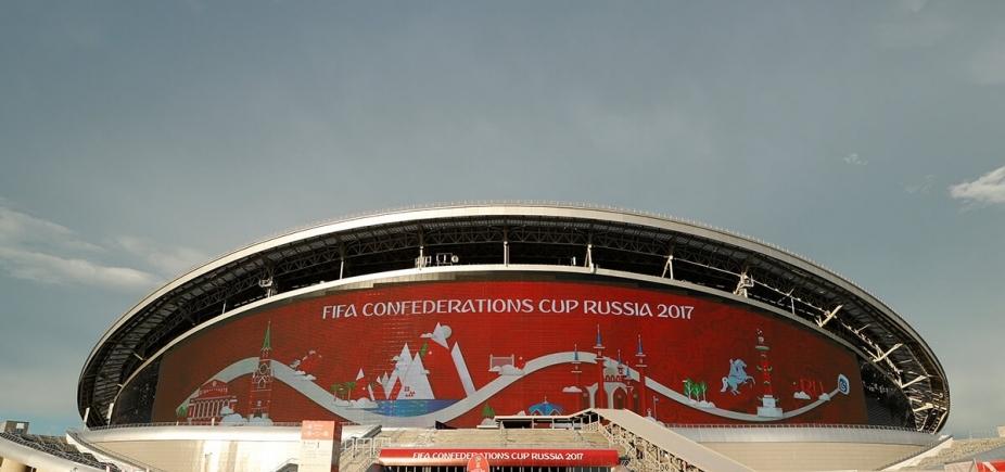 Copa da Rússia custará R$ 38,4 bi e será mais cara que a do Brasil