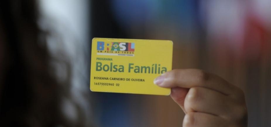 Temer estuda anunciar aumento do Bolsa Família no 1º de Maio