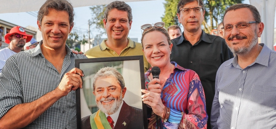 Defesa quer que inquéritos de Lula saiam das mãos de Moro