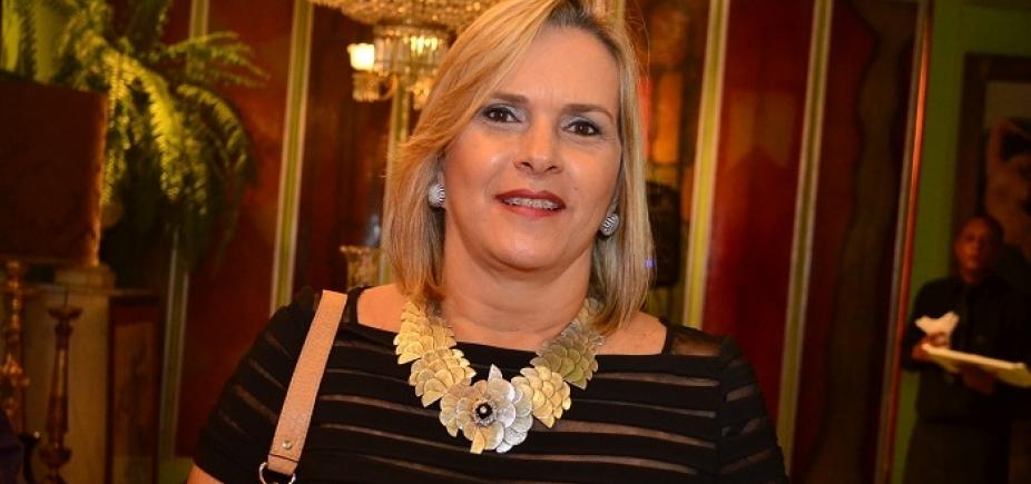 Kátia Alves sabe de tratativas para voltar à Limpurb e faz apelo a Rui