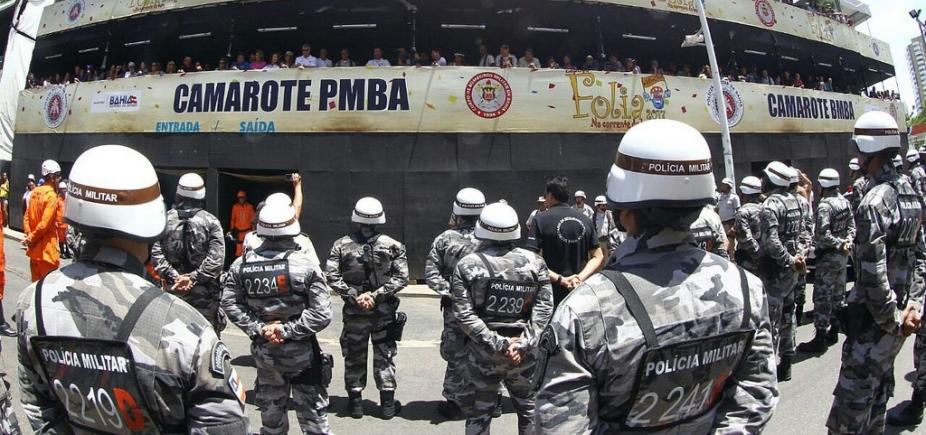 'Carnaval de Ivete': Schin tem que pagar mais de R$ 31 mil por segurança