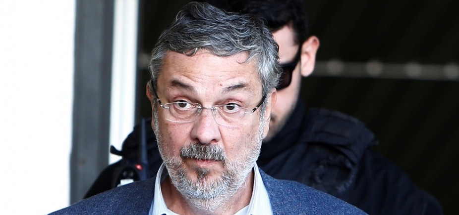 Em delação, Palocci entrega sistema financeiro, mas poupa imprensa