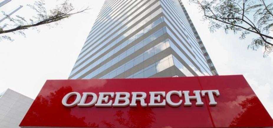 Leniência da Odebrecht deve ser concluída em um mês