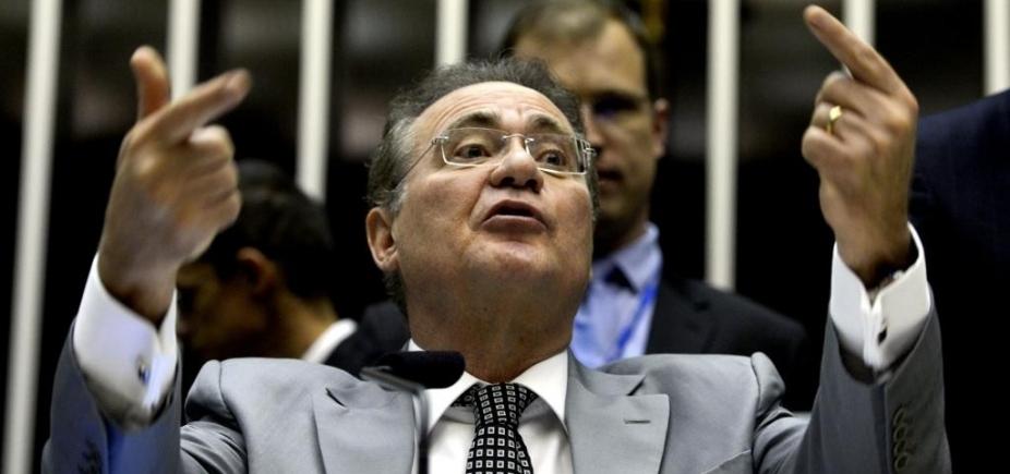 Senadores do MDB querem nome alternativo ao de Temer para disputar eleição