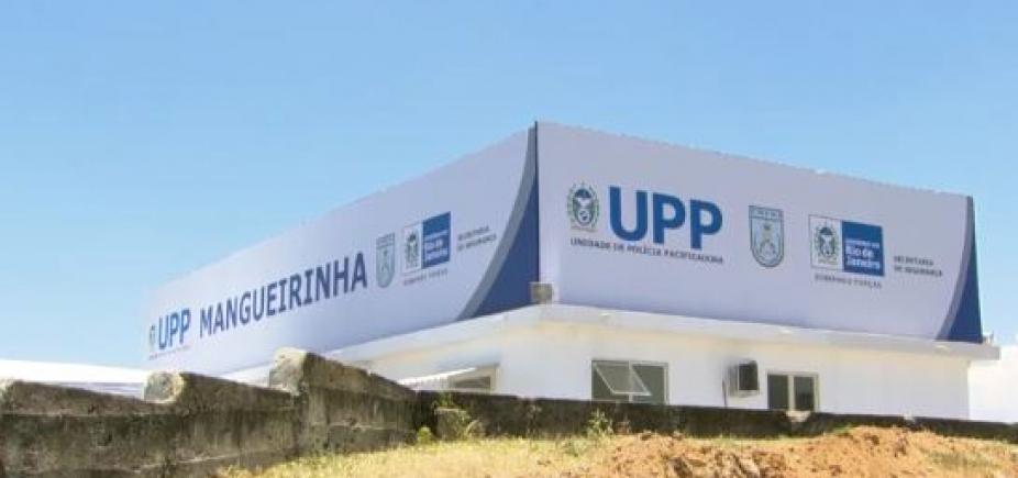 Gabinete de Intervenção no RJ decide acabar com metade das UPPs