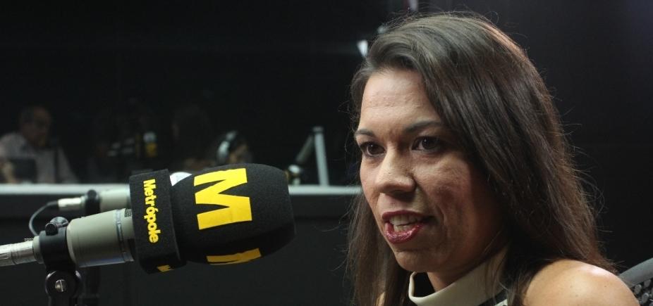 Coordenadora do Planserv pede combate a boataria: 'Nos procurem'