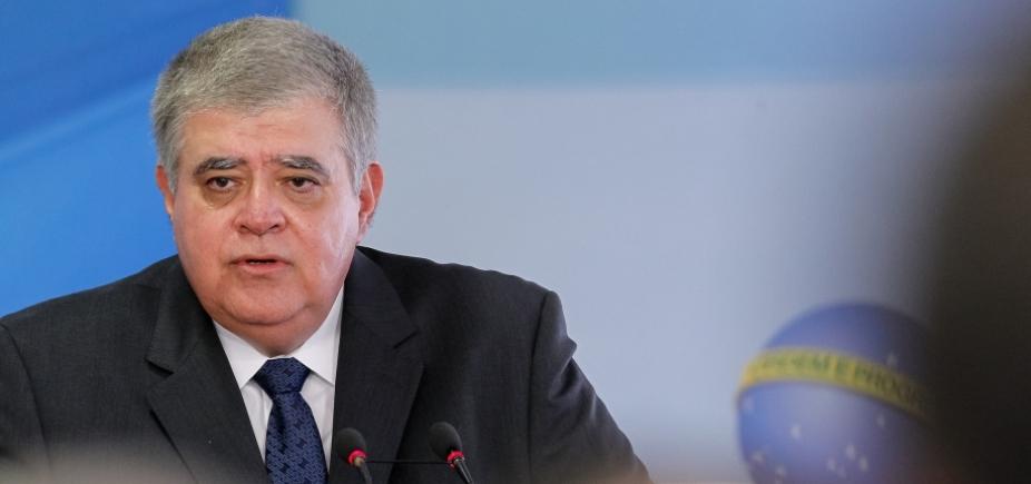'Questão política do MDB na Bahia tem que ser resolvida pelos baianos', diz Marun