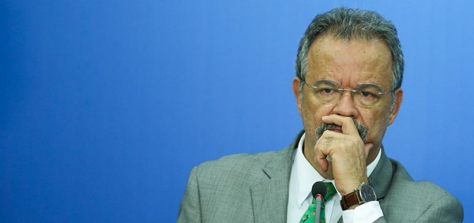 Jungmann manda PF investigar vazamento de informações do inquérito de Temer