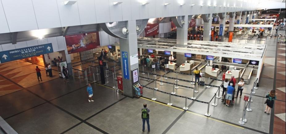 Salvador terá voo direto para Miami, nos EUA
