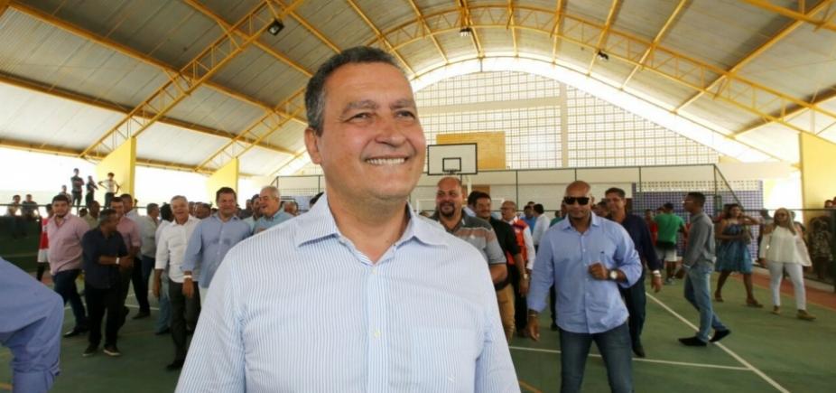 Rui Costa visita quatro cidades do interior até feriado de 1º de maio