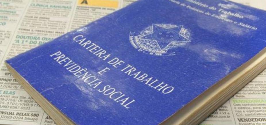 Desemprego: 13,689 milhões de pessoas procuram trabalho no Brasil