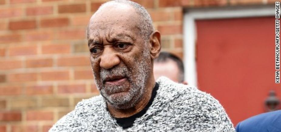 Condenado por agressão sexual, Bill Cosby será vigiado por GPS