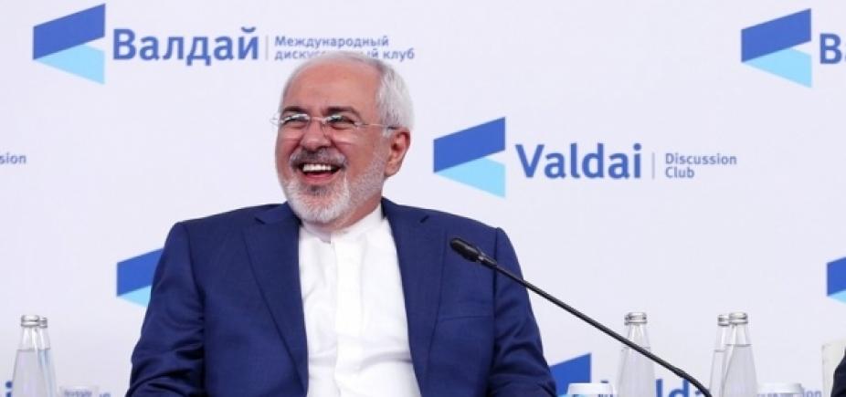 Irã reafirma que exigências de Trump para acordo nuclear são inaceitáveis
