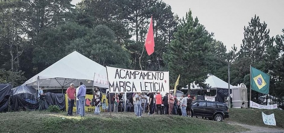 Procuradoria-geral de Curitiba reitera pedido de transferência de Lula da PF
