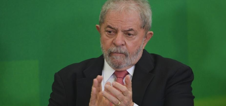 Em nova carta, Lula diz que Moro desacata o STF: ʹQue país é esse?ʹ