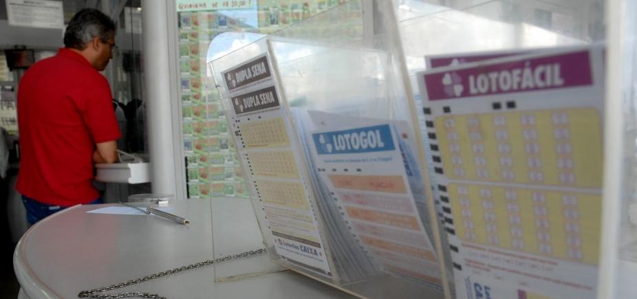 Mega-Sena acumula e próximo sorteio pode pagar R$ 20 milhões
