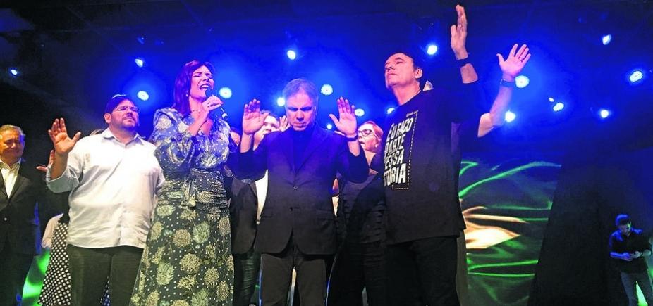 Eleições 2018: Meirelles, Maia e Flávio Rocha miram eleitores evangélicos