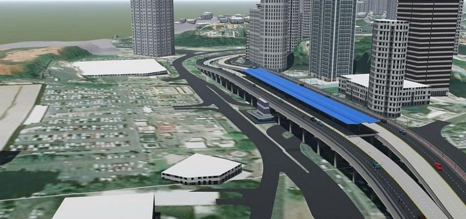 TCU mira contrato do BRT de Salvador