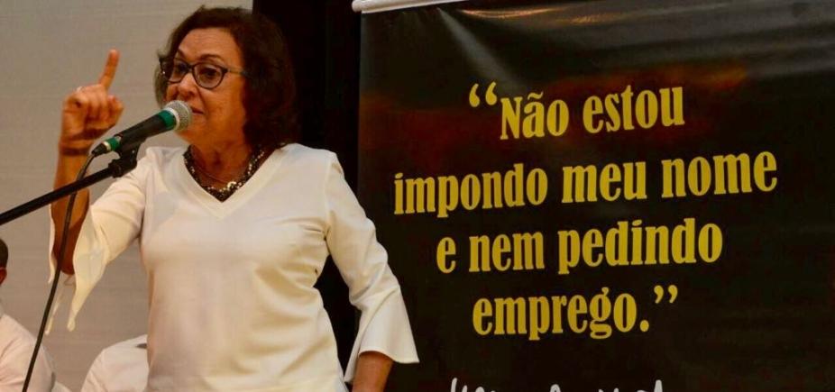 Lídice da Mata repudia atentados contra bar LGBT