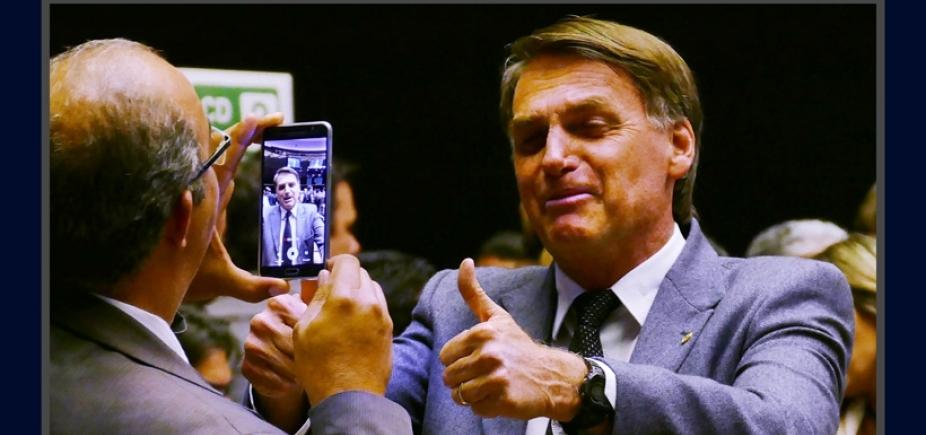 Ruralistas preferem Bolsonaro e criticam Alckmin