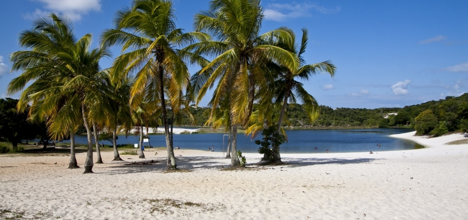 Lagoa do Abaeté não está no roteiro de ônibus turísticos há 11 anos